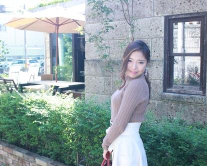 【21歳女性・レディースアパレル販売スタッフ】のアイキャッチ画像