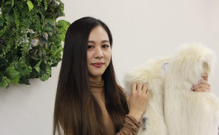 22歳女性レディースアパレル販売スタッフのアイキャッチ画像